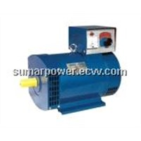 Brush Alternator STC series 3-phase