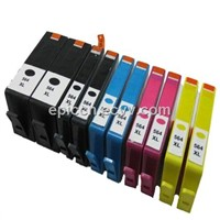 CB323W Ink Cartridge for HP564XL Ink Cartridge, Cyan
