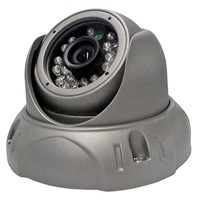 CCTV IR Vandal-Proof Dome Camera/Metal IR Dome Camera