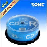 CDR CD CD-R Blank Disc 50PCS Cakebox Packing