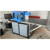 CNC Channel Letter Bending Machine for Aluminum and Stainless Steel