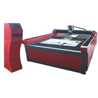 CNC Metal Sheet Cutting Machine/ Metal Cutter
