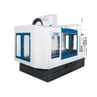 CNC Milling Machine (XH718)