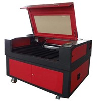 Co2 Wood Acrylic Laser Cutting Engraving Equipment with CE FDA Certificate NC-C1390