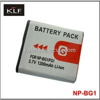 Camera Battery Pack for SONY (NP-BG1)