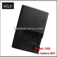 Camera charger CSD for SONY Battery BD1