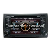 Car GPS Audi A4/S4/RS4 (2003-2011)