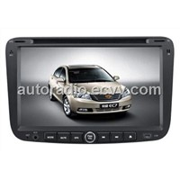 Car Navigation GEELY 12 EMGRAND EC7