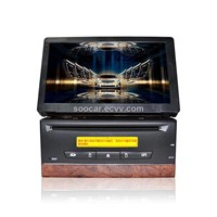 Car Touch TFT-LCD DVD Player For Renault_Keleos