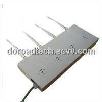 Cell Phone Signal Detector/Mobile Phone Detector