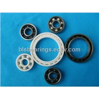 Ceramic Ball Bearing (608 SI3N4)