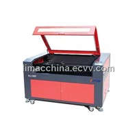 China LIMAC RL1390 laser cutting machine