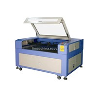 China LIMAC RL1490 CO2 laser cutting machine