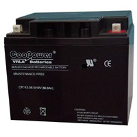 Chinese deep cycle battery manufacturer