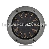 Clock Watch Camera High Definition 4GB Hidden Camera Clock with Motion Detection (LW-DVC20)