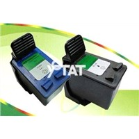Color ink cartridge for HP21 HP22 compatible