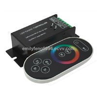 Colorful RF Touch LED controller