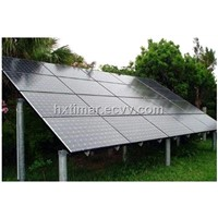 Commerical Solar Power for business