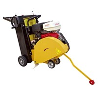 Concrete saw  honda engine  180mm cutting depth