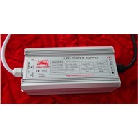 Constant current and voltange switching power supply