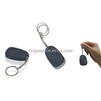 Crazy Cheap Hot Selling Mini Video Hidden Car Key Camera Car Key Chain Camera DV (Lw-Dv04)