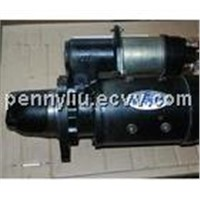 Cummins K19 Starting motor 3021038