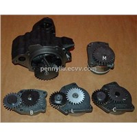 Cummins Lub Oil Pump 3821579 Cummins pump supplier
