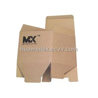 Customized Cardboard Packaging Carton