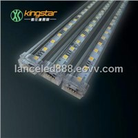 DC12V SMD 5050 led bar, connectable waterproof led bar