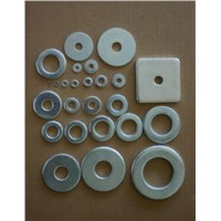 DIN125 Flat Washers