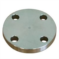 DIN 2527 Stainless Steel Blind Flanges PN6