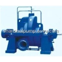 DS Two Stage Split Case Pump