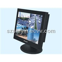 DVR LCD Player Embedded 4CH SY-COM1504B