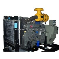 Diesel and Gasoline Generators