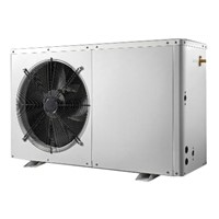Domestic Series Air Source Heat Pump  ( Circulation heating )