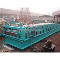 Double Sheet Forming Machine/Roof Sheet Forming Machine