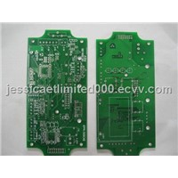Double-side PCB ( PCB Assembly,circuit board)