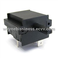 Electrical Appliance Rotary Switches/select Switches  for oven,heater,toaster,etc,Kitchen Appliance.
