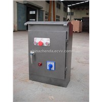 Electrical Control Box/hoist control box
