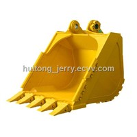 Excavator Heavy Duty Bucket for Sale