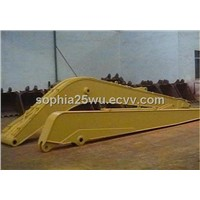 Excavator Long Reach Boom and Arm / Excavator