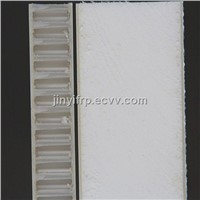 FRP PP Honeycomb Sandwich Panel