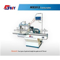 Finger Tenoning Machine