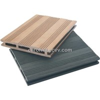 Fire retardant WPC Decking /most popolar decking floor