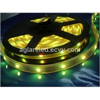 Flexible soft  LED strip lights lamp