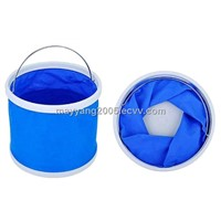 Folding Water Bucket (WY-FWB01)
