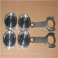 Forged Auto Connecting Rods