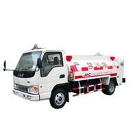 Fuel Ttruck  HFC5065GJYT