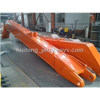 GP Boom and Arm for Excavator