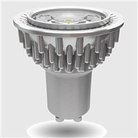 GU10 5w new design led spot light